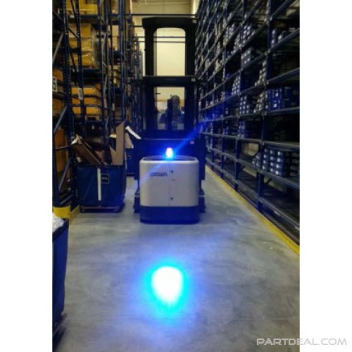 blue-lightonfloor